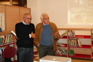 Il Sindaco Sergio Bagnato dà il benvenuto alla nuova associazione