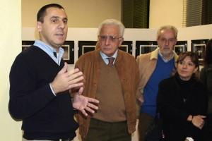Il vicepresidente del fotogruppo Effeotto Roberto Pirovano