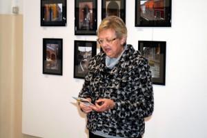 La scrittrice Franca Oberti presenta il secondo concorso letterario
