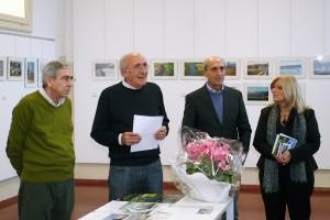 L'intervento del presidente Giuseppe Gironi