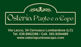 https://www.facebook.com/Osteria-Punto-e-a-Capo-149135571789532/