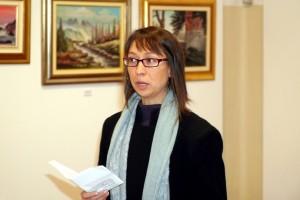 La presentazione della Dott.sa Priscilla Mancini