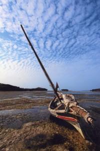 Segnalata: Maria Teresa Carniti - Titolo: Bassa marea