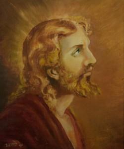 1947 Il Volto di Cristo
