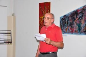 Il saluto del Presidente Giuseppe Gironi