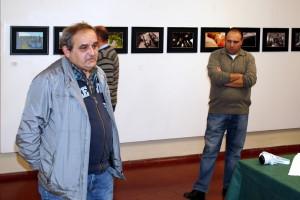 Alfredo Meregalli, Presidente del fotoclub Airuno