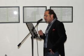 Il socio Marco Bonanomi