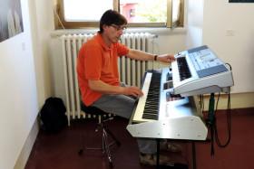 ll maestro Rocco Boffelli