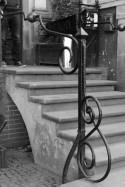 Curiosità in città, i corrimano foto 8