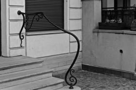 Curiosità in città, i corrimano foto 10