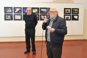 La presentazione del prof. Silvano Valentini