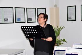 Lettura introduttiva della poesia di Mario Ferrario
