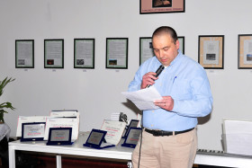 Emanuele Pirovano Vicepresidente del fotogruppo Effeotto
