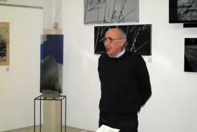 Il Presidente del fotogruppo Giuseppe Gironi