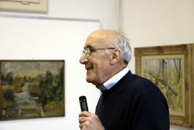 Il Presidente Giuseppe Gironi