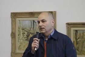 Il Vicesindaco Alvaro Pelà