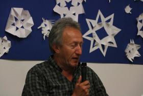 Claudio Torresani