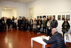 I saluti del Presidente Giuseppe Gironi