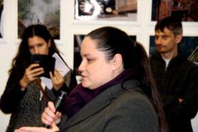 L'assessore Valeria Pirovano