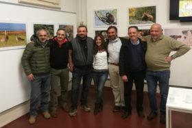 Lorenzo Viscardi, Roberto Ciccardini, Fabrizio Zanzi, Roberta Castiglioni, Franco Dell'Acqua, Mirko Papini, Luca Passoni